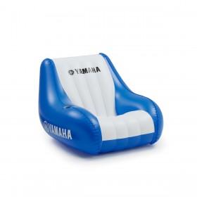Krzesło nadmuchiwane Yamaha, niebieskie