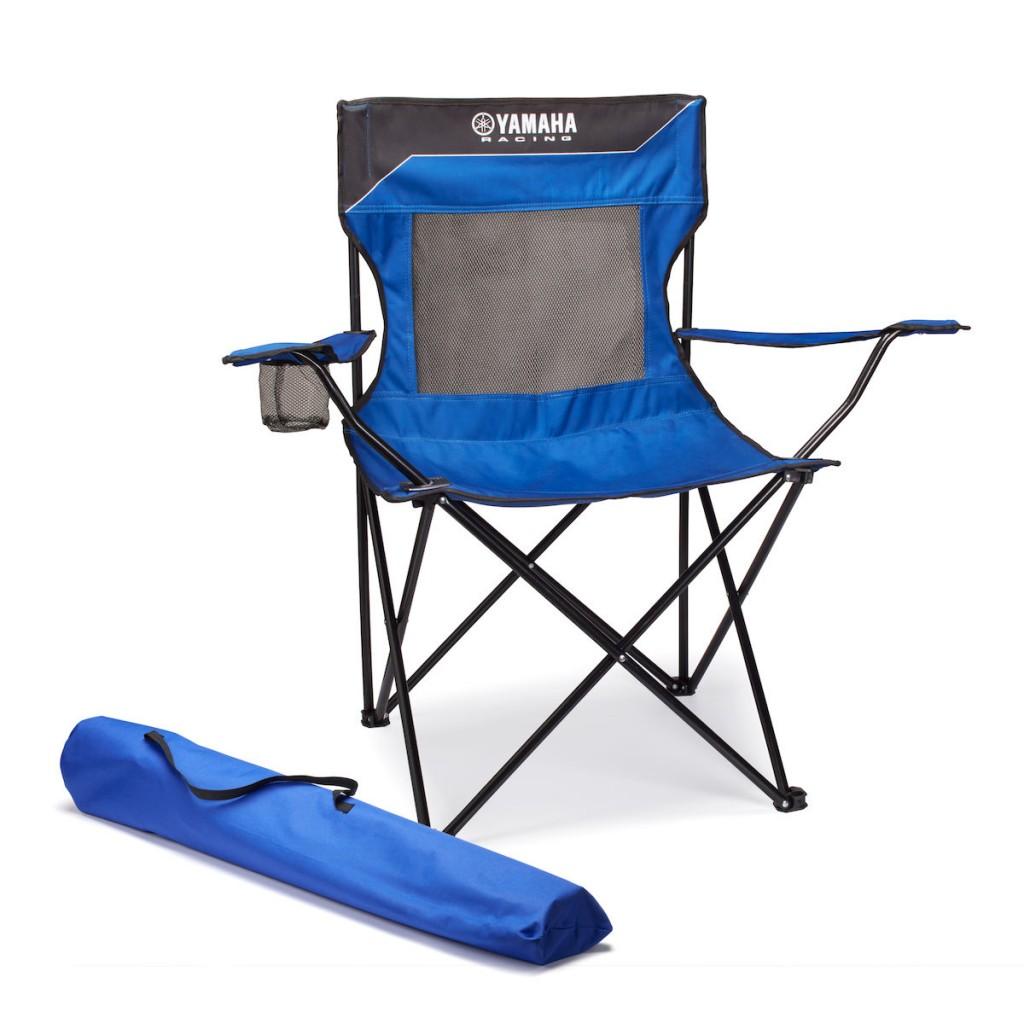 Krzesło składane Yamaha Race