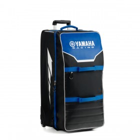 Torba podróżna z kółkami Yamaha Racing