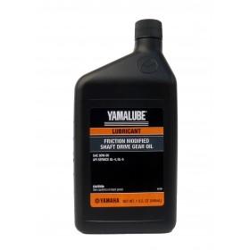 Yamalube Friction Modified Shaft Drive Gear Oil - Olej przekładniowy do quadów (123-A .17)